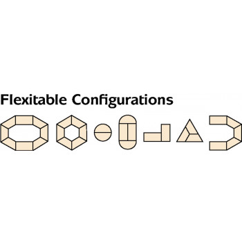 Deluxe Flexitables, Furniture