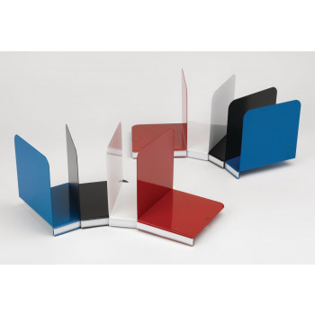 4055-805 Shelf Label Holder and Support, Book Supports, Display