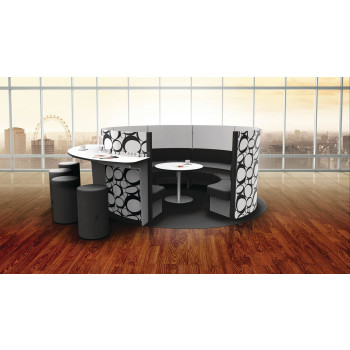 Okinawa Meeting Pod, Meeting and Study Booths, Furniture