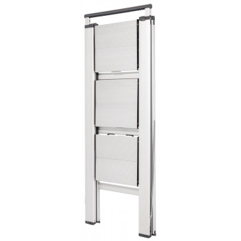 4214-399 Slimline Step Ladders, Steps and Stools, Facilities Management