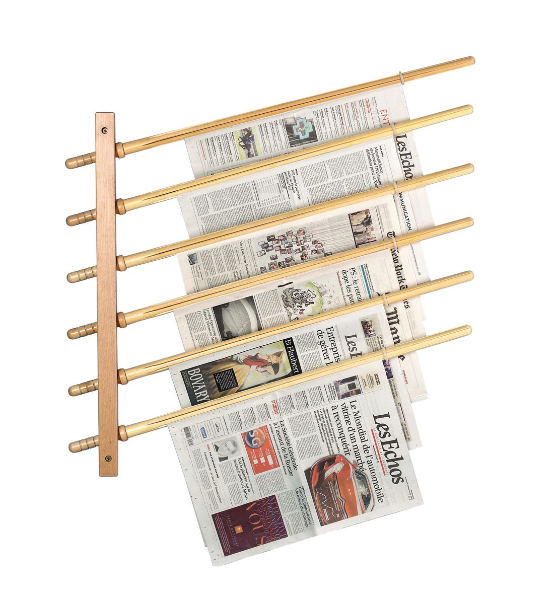 Newspaper Stand Designs : Newspaper stick holder gresswell specialist resources