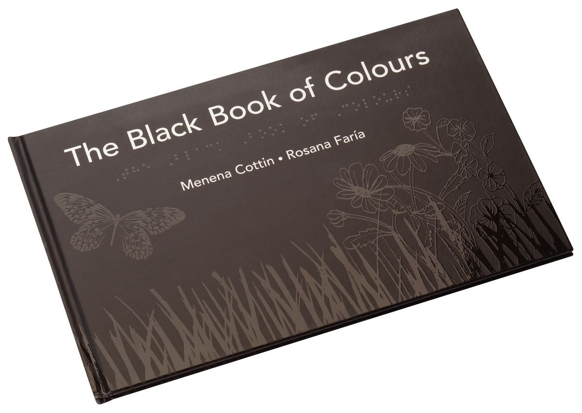 Black Book Of Colours - Gresswell Specialist Resources for Libraries