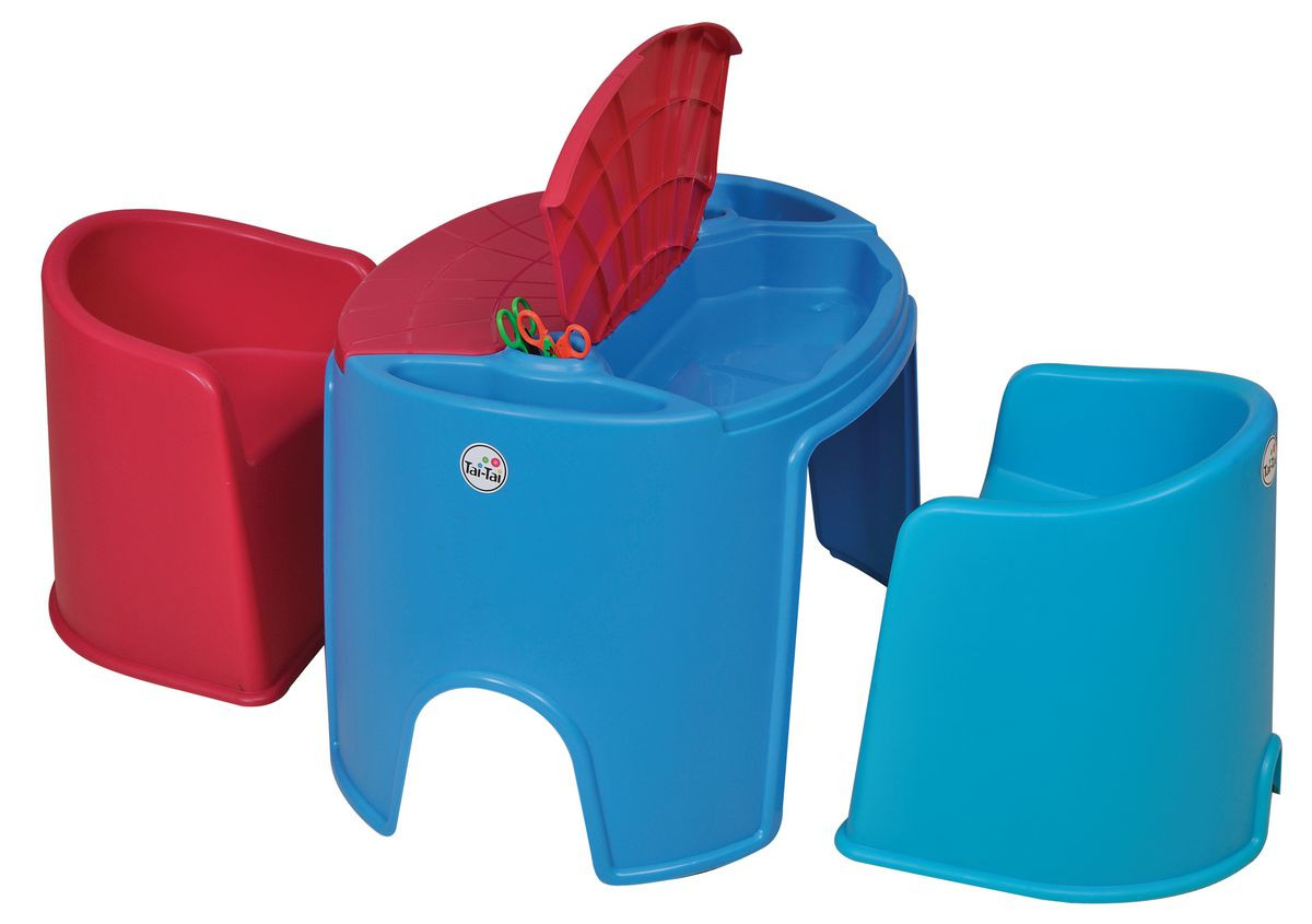 Children\'s Tub Chair Set - Gresswell Specialist Resources for Libraries