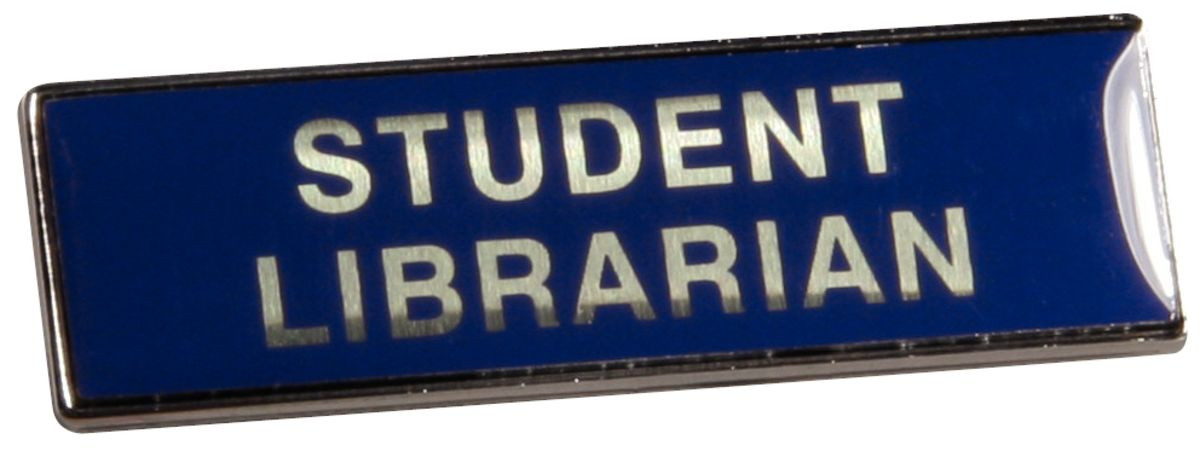 Library Badges