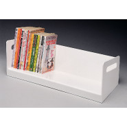 Tabletop Book Rack