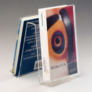 Acrylic Book Stands