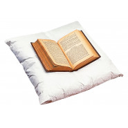 Book Display Pillow