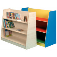 Free-standing Shelf Range