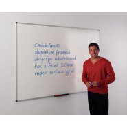 Write-On® Laminate Whiteboard