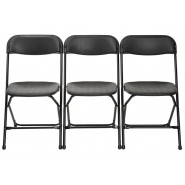 Classic Folding Chairs