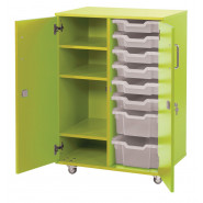 ColourBox® Small Cabinet