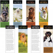 Fun Facts Bookmarks