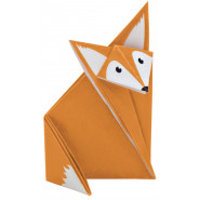 Origami Activity Bookmarks