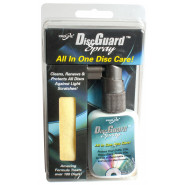 DiscGuard™ Disc Care Spray