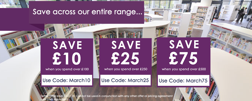 Gresswell - March Offer