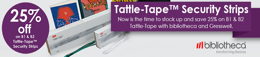 3M-Tattle Tape Offer
