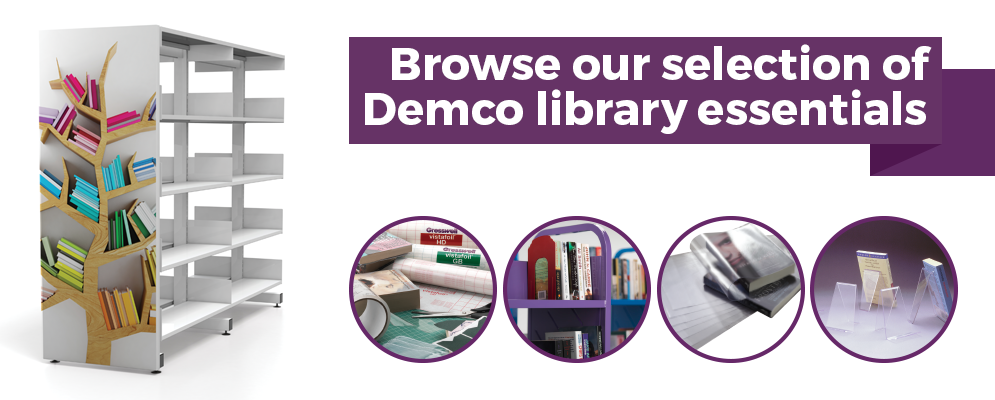 Gresswell - Demco Library Essentials