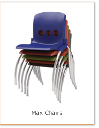 Max Chairs