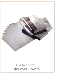 Classic PVC Slip-over Covers