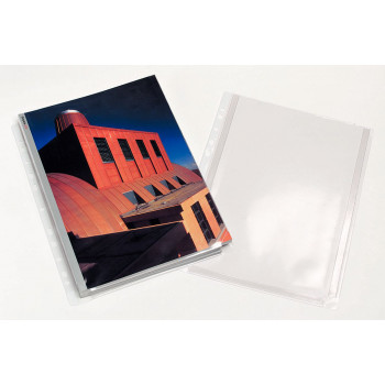 4043-232 Expanding Punched Pockets, Filing Accessories, Office Equipment and Supplies