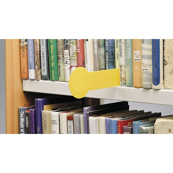 Identify Library Sections - Gresswell Specialist Resources ...