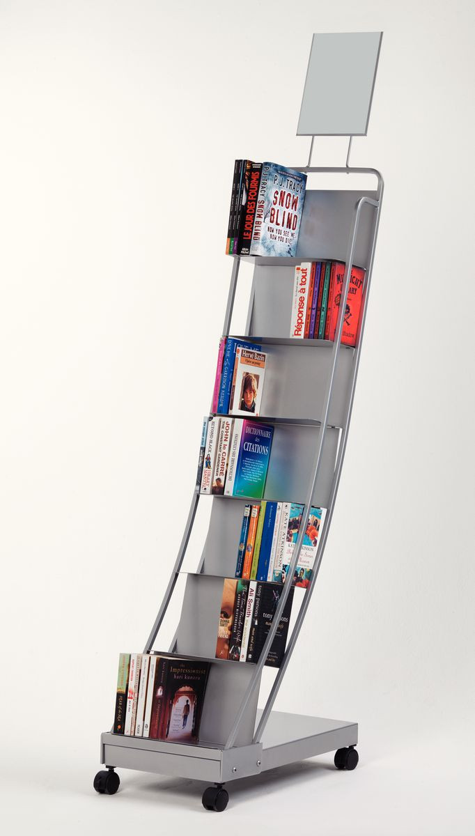 Mobile Display Cart Gresswell Specialist Resources For