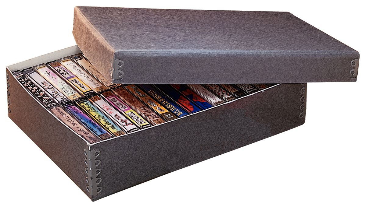 Archival Storage Boxes Gresswell Specialist Resources