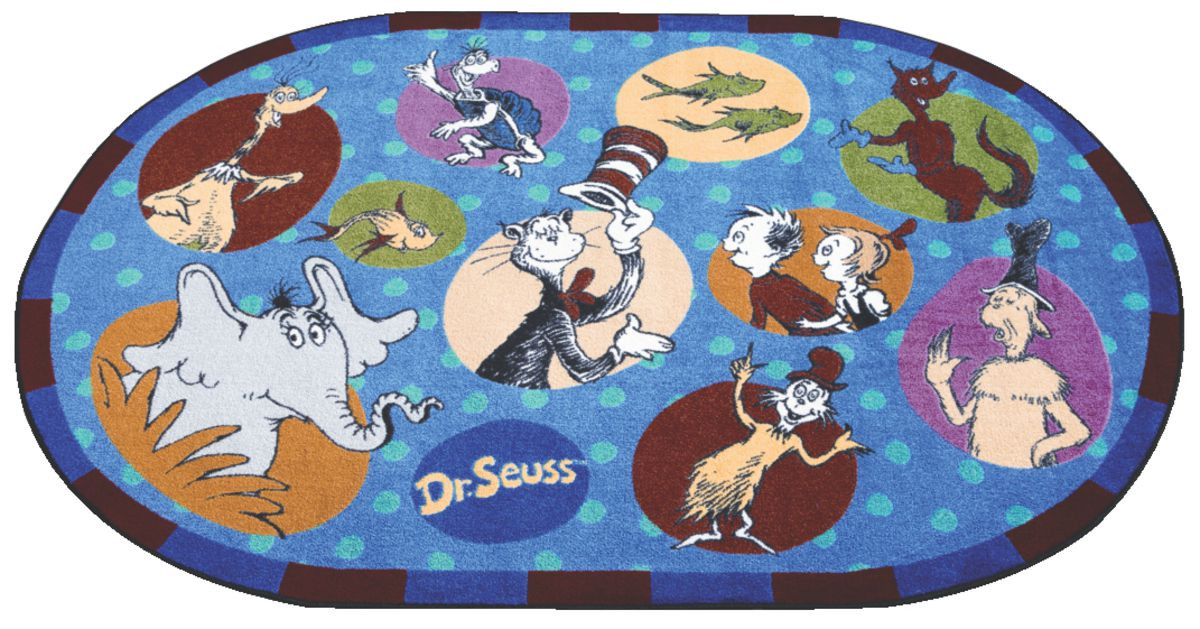 Dr Seuss Carpets Gresswell Specialist Resources For