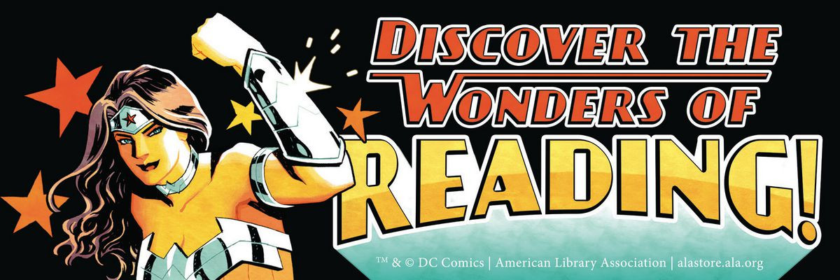 Wonder Woman Poster and Bookmarks - Gresswell Specialist Resources ...