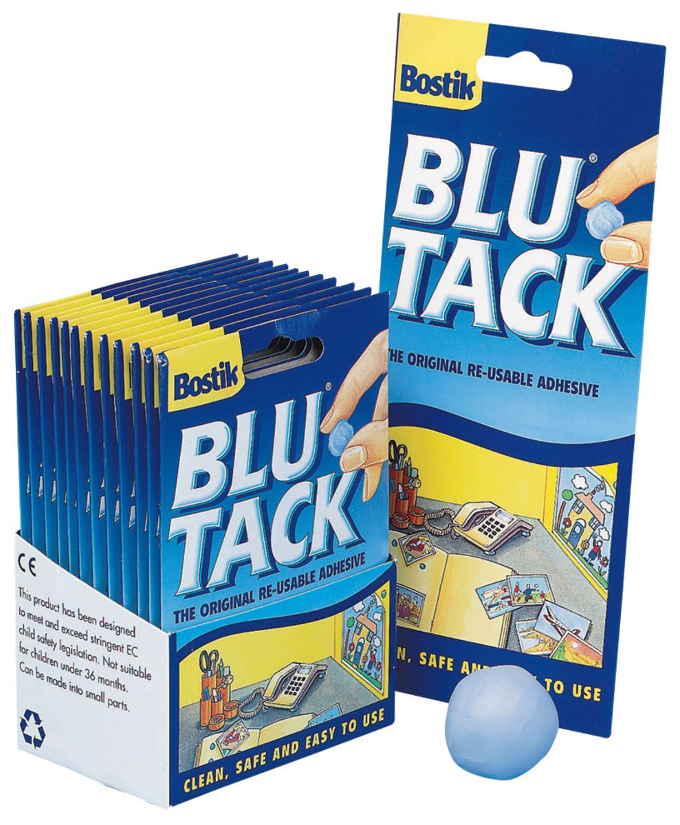 Blu Tack Gresswell Specialist Resources For Libraries