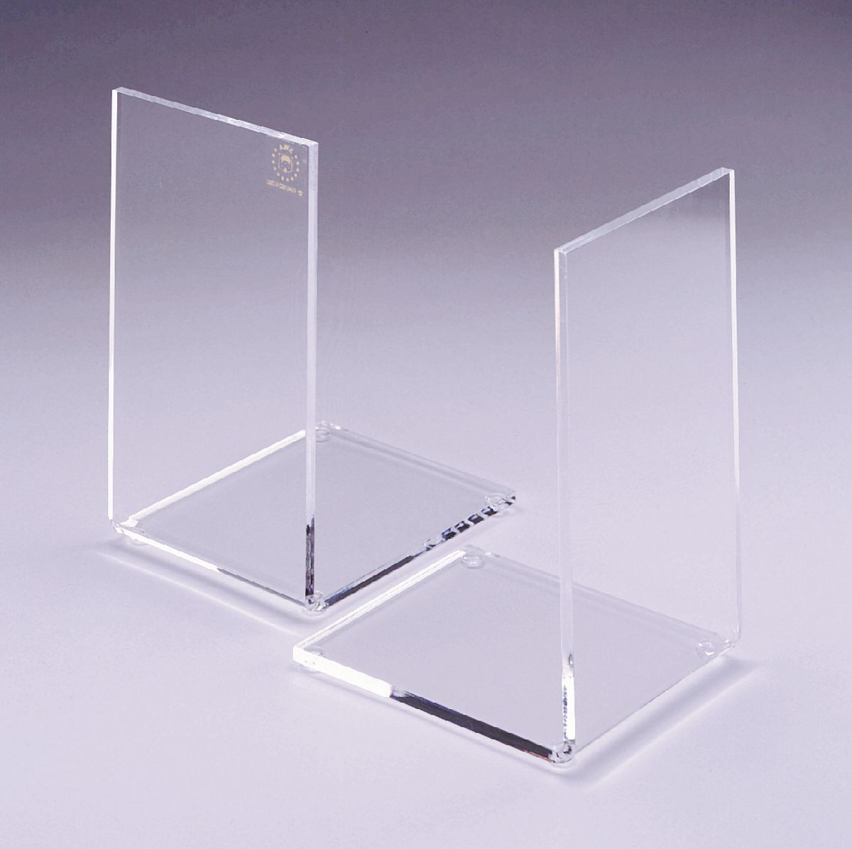 Acrylic Book Ends Gresswell Specialist Resources For
