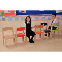 Natural Beechwood Chairs