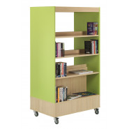 Demco® Mobile Library