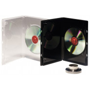 Amaray® CD/DVD Security System