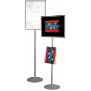 Free-standing Sign Boards