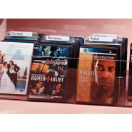CD/DVD Dividers