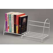 Wire Book Rack