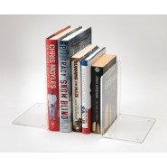 Acrylic Book Ends