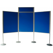 Large Panel Exhibition Kits