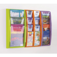 Panorama Colour Leaflet Dispensers