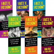 Fact or Fiction™ Bookmarks
