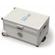 GoCabby Tablet Storage/Charger Cabinet