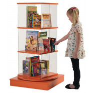 Demco® Children's Picture Book Spinner
