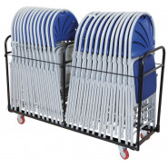 Folding Chair Trolleys