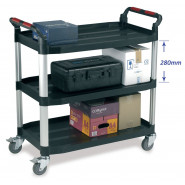 Utility Tray Trolley