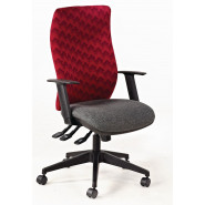 Demco® Orthopaedic Operator Chair