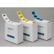 Demco® Individual Alphabet Labels