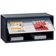 Multibloc Modular Periodical Display