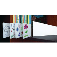 Demco® Write-on Shelf Markers