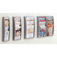 Panorama Leaflet Dispensers